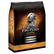 Pro Plan Savor Shredded Blend Chicken and Rice Dry Puppy Food