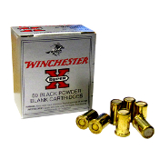 Winchester .32 Blanks