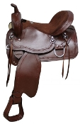 Double T  Mule Saddle