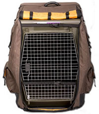 Mud River Kennel Cover