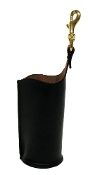M & W Leather Bottle Holder