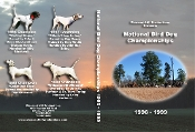 1996-1999 National Bird Dog Championships (DVD)