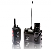 Dogtra RR Deluxe Remote Launcher Transmitter and Reciever