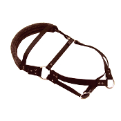 Deluxe Padded Roading Harness