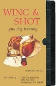 Wing and Shot Gun Dog Training