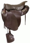 Winfield Trooper Saddle