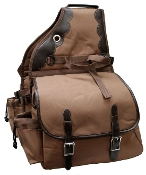 Winfield Saddle Bag