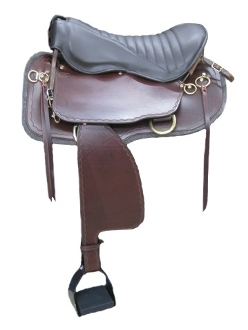 M & W Montreal Western Trail Saddle