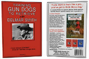 Training Gundogs to Retrieve with Delmar Smith