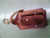 GPS Leather Case