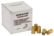 32 S&W Short Gator Black Powder Blanks