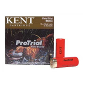 KENT PROTRIAL FIELD BLANKS AMMUNITION