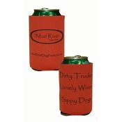 Mud River Koozie