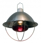 Single Lamp Infra Red Base