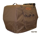BEDFORD UNINSULATED KENNEL COVER