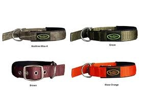 The Bootlegger Collar